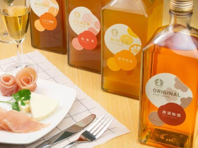 【2021年版】売れ筋の梅酒ランキングおすすめ10選